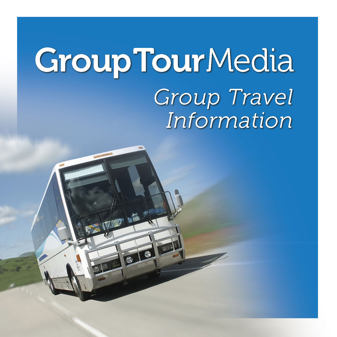Group Tour Media Podcast