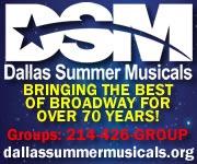 Dallas Summer Musicals T3