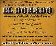 El Dorado County COC T3