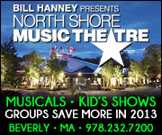 North Shore Music Theatre T3