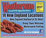 Weathervane Seafood T3