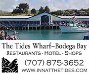 Inn at the Tides T3 Rectangle ad