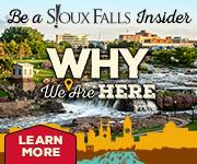 Sioux Falls CVB T3 Box ad